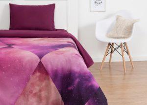 Детское постельное белье Этель Вселенная хлопок 100%