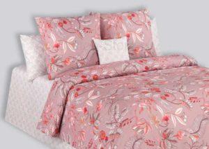 Постельное белье поплин Pollini (Поллини) Cotton Dreams