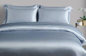 Шелковое постельное белье Luxe Dream Сенса из шелка 100%