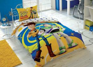 Детское постельное белье TAC Disney TOY STORY 4