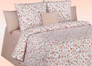 Постельное белье перкаль Orfeo (Орфео) Cotton Dreams
