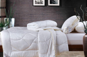 Одеяло тенсель Asabella