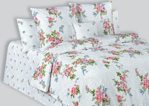 Постельное белье поплин Kristelle (Кристель) Cotton Dreams