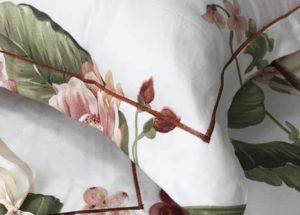 Постельное белье люкс-сатин Asabella 1518 Египетский хлопок CottonNew.ru 2