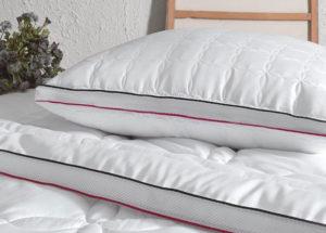 Подушка Clima Warm TAC (Тач) купить гипоаллергеную подушку