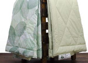 Одеяло эвкалипт Nature`s «Эвкалиптовая Прохлада»