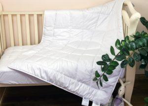 Одеяло BABY COTTON GRASS (всесезонное) купить скидка!