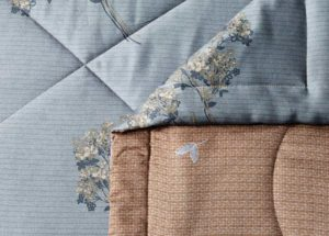 Одеяло тенсель Asabella 1576 (легкое)