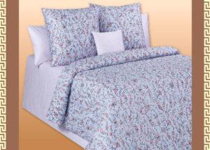 Постельное белье твил-сатин Liberty Style Cotton Dreams MILAN Light