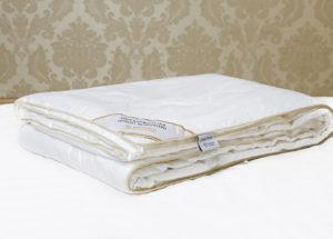 Шелковое одеяло 200/220 Luxe Dream Premium (теплое)