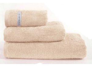 Полотенце махровое Cotton Dreams Vanila купить в Москве!