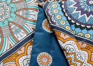 Одеяло тенсель Asabella 1601 (легкое)