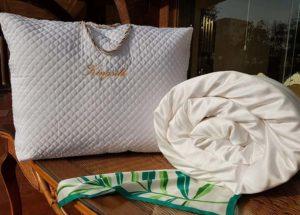 Шелковое одеяло Kingsilk Premium 160*210 (всесезонное) купить