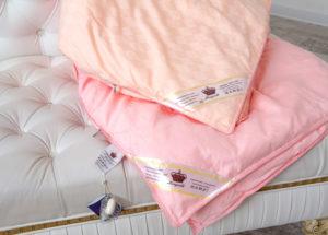 Шелковое одеяло Kingsilk Premium 140*205 (летнее) купить