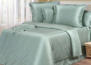 Постельное белье тенсель Cotton Dreams ANGELA RICCI Luxury