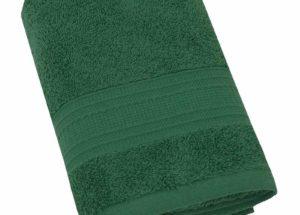 Полотенце TAC MIXANDSLEEP зеленый 100% хлопок купить в Москве!