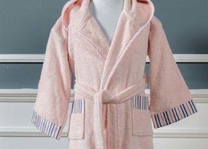 Детский халат SOPHIE розовый Casual Avenue Little купить