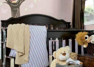 Ясельное постельное белье Casual Avenue SOPHIE