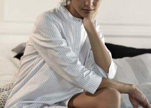Туника женская JANE Casual Avenue (Lappartement) хлопок купить