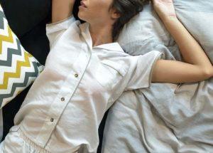 Женская льняная пижама EMMA Casual Avenue (Lappartement) купить